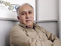 Иосиф Вердиян - журналист